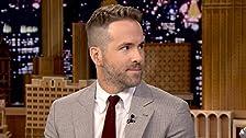 Ryan Reynolds/Katie Holmes/Thomas Rhett