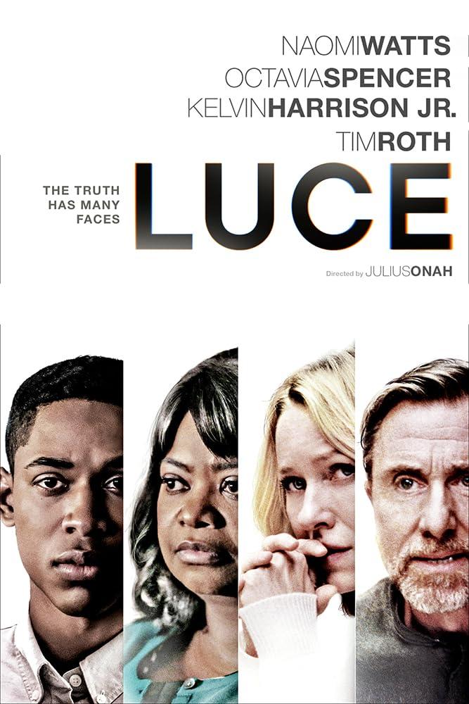 Luce (2019) Hindi Dubbed