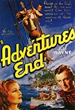 Adventure's End