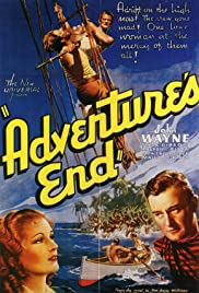 Adventure's End Poster