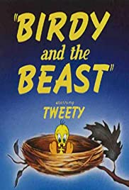 Birdy and the Beast Poster