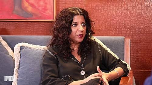 Zoya Akhtar Doesn't Enjoy the Standard Rom-Com