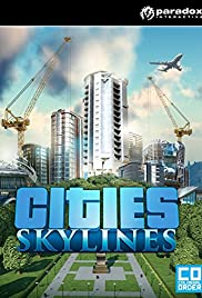 Cities: Skylines Poster