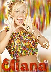 Movie database watch Eliana: Festa Brazil [4K