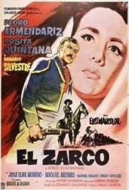 El zarco Poster