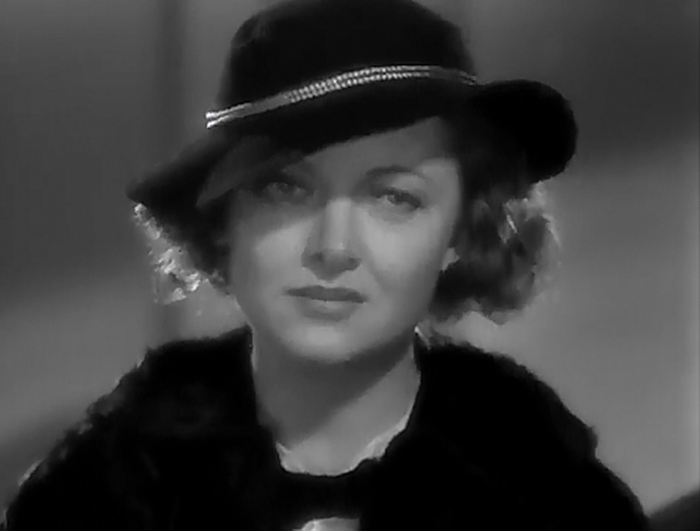 Myrna Loy in Evelyn Prentice (1934)