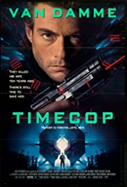 Download Timecop (1994) Movie