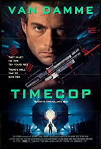 Primary photo for Timecop