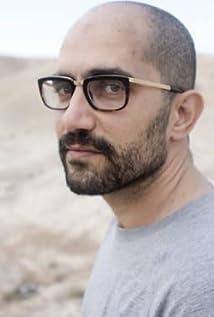 Shlomi Elkabetz Picture