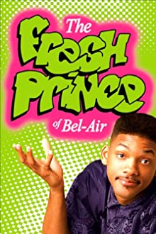 The Fresh Prince of Bel-Air (1990–1996)
