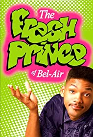 Will Smith in The Fresh Prince of Bel-Air (1990)
