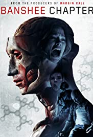 Banshee Chapter (2013) Poster - Movie Forum, Cast, Reviews