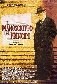 Il manoscritto del principe (2000)