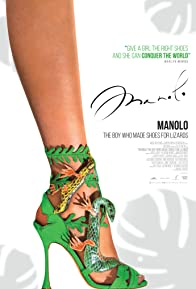 Primary photo for Manolo: The Boy Who Made Shoes for Lizards