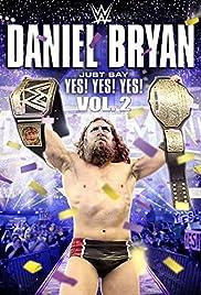 WWE: Superstar Collection - Daniel Bryan Poster