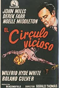 The Vicious Circle (1959) Poster - Movie Forum, Cast, Reviews