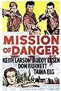 Mission of Danger (1960)
