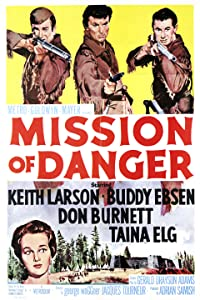 Movie Store new release Mission of Danger [320p]