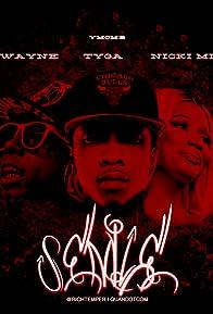 Primary photo for Young Money Feat. Nicki Minaj & Lil Wayne: Senile