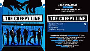 poster for The Creepy Line