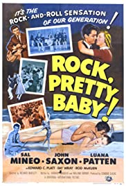 Rock, Pretty Baby! Poster