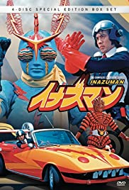 Inazuman Poster