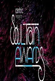 Soul Train Awards Poster