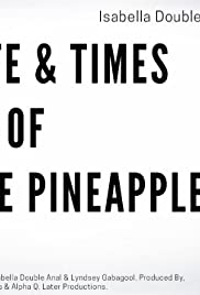 The Life & Times of Piney the Pineapple Poster