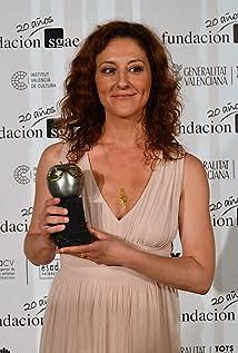 Nuria Mencía Picture