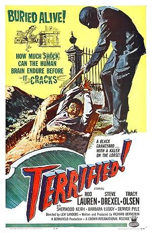 Lew Landers Terrified Movie