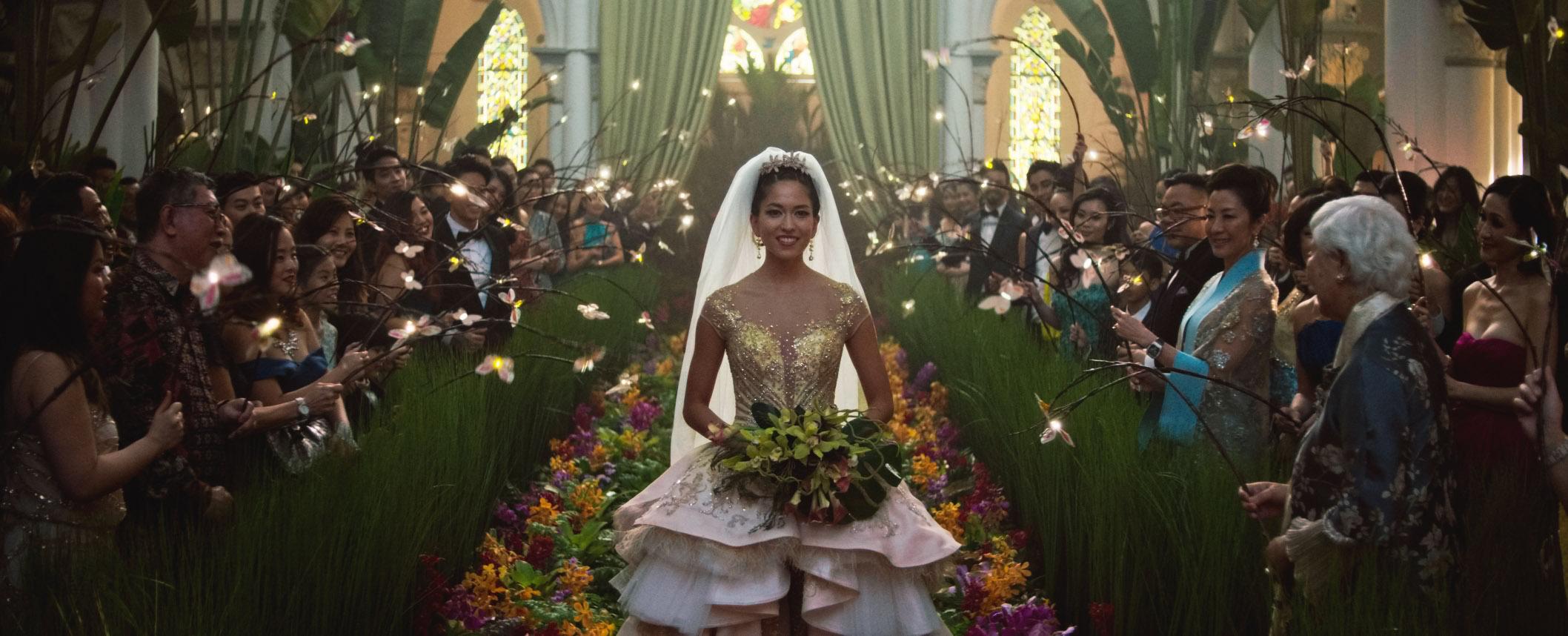 Crazy Rich Asians (2018) - IMDb