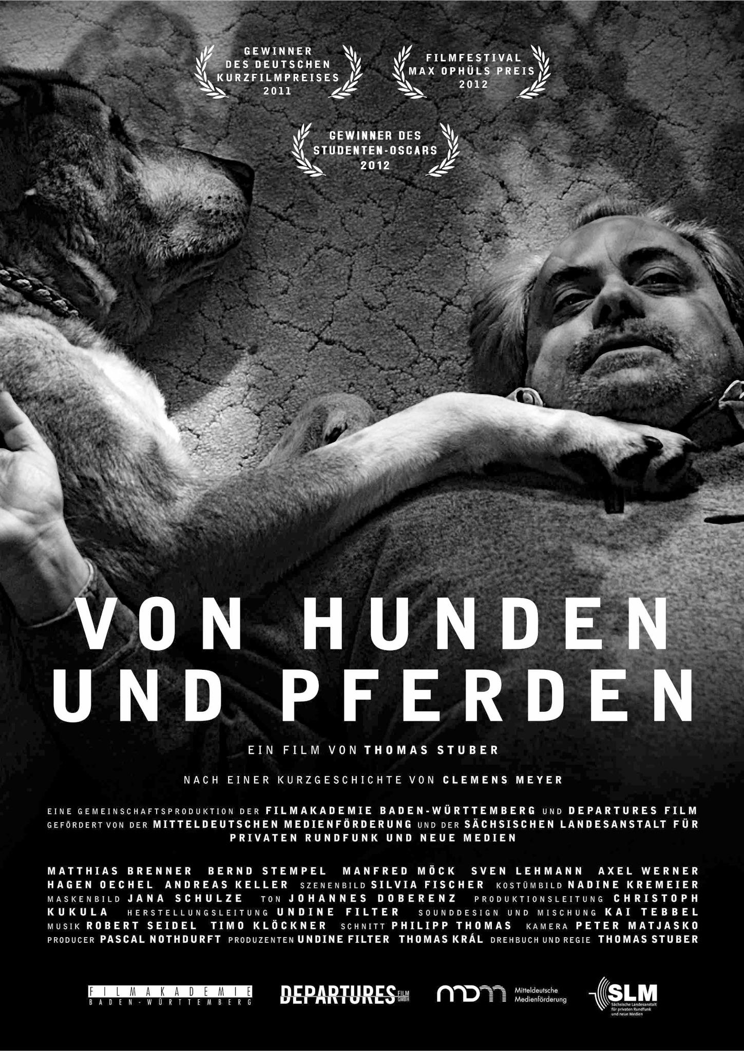 Von Hunden und Pferden (2012) - IMDb