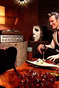 Sid Haig and Eric Callero in Vinyl Rewind (2011)