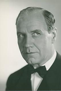 Gösta Cederlund Picture