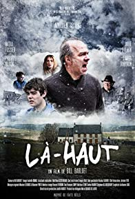 Primary photo for Là-haut