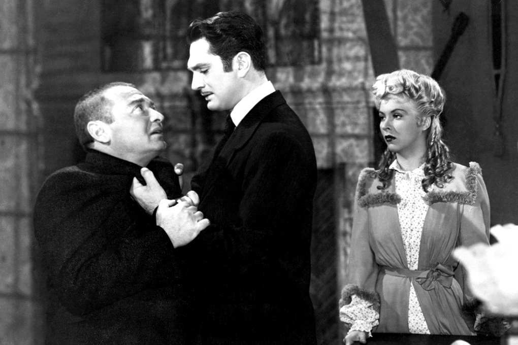the beast with five fingers 1946 full movie