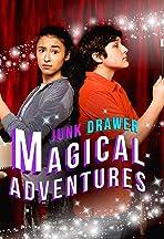 Junk Drawer Magical Adventures