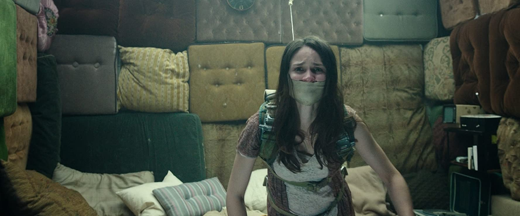 Image result for Dont Breathe (2016)