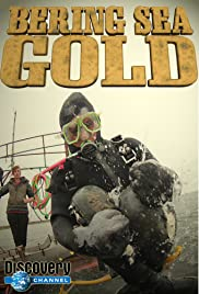 Bering Sea Gold Poster