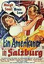 Ein Amerikaner in Salzburg