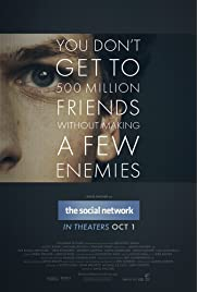The Social Network (2010) film en francais gratuit