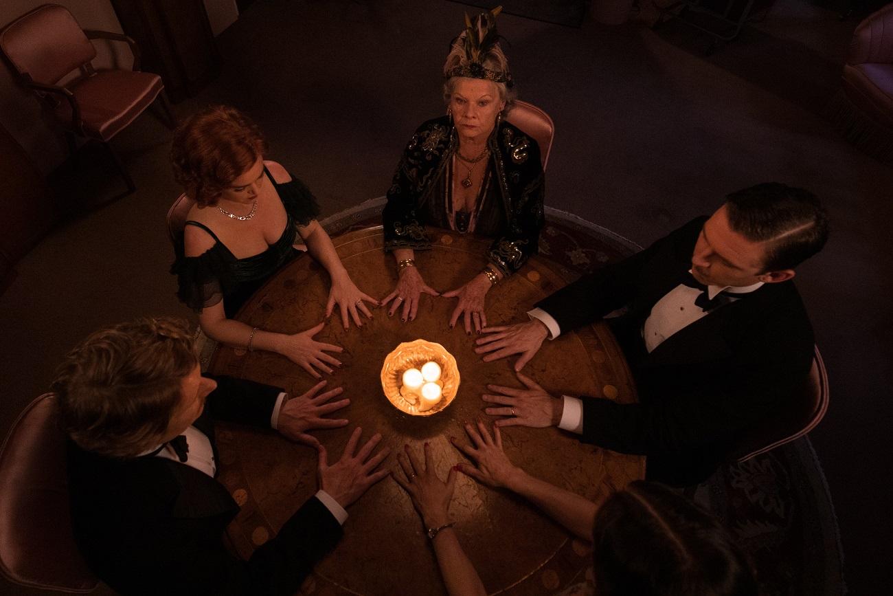 Blithe Spirit (2020) - Photo Gallery - IMDb