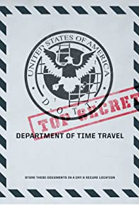 Primary photo for DOTT: Department of Time Travel
