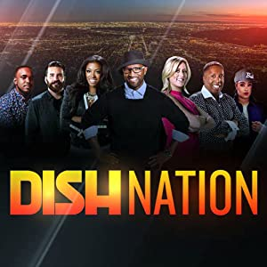 English movie downloading links Dish Nation: Episode #2.85 by Stu Weiss  [HD] [h.264] [1280p]