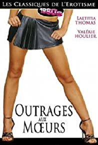 Primary photo for Outrage aux moeurs
