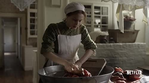 Based on the true story of Grace Marks, a housemaid and immigrant from Ireland who was imprisoned in 1843, perhaps wrongly, for the murder of her employer Thomas Kinnear. Grace claims to have no memory of the murder yet the facts are irrefutable. A decade after, Dr. Simon Jordan tries to help Grace recall her past.