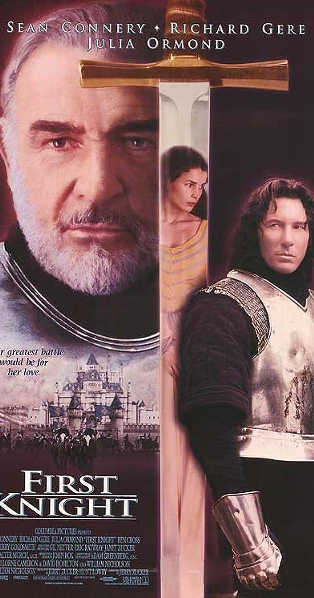 First Knight 1995 Imdb