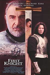 English action movie direct download First Knight by Jon Amiel [QHD]