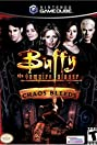 Buffy the Vampire Slayer: Chaos Bleeds (2003) Poster