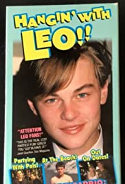 Hangin' with Leo! Poster